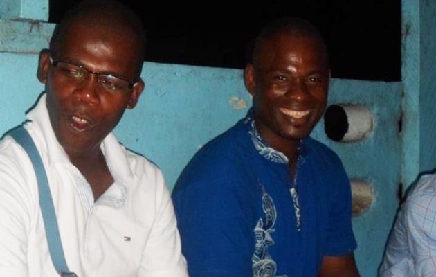 L'AMIBIAN, un espoir pour Biankouma bk